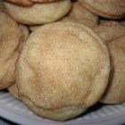 Ultimate Sugar Cookies - The name says it all.  Use pancake syrup instead of the corn syrup, if you wish.