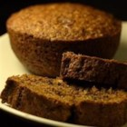 Banana Bread I - Two small loaves of simple banana bread are easily had with this quick recipe.