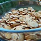Maryland Pumpkin Seeds - Save the seeds from your Jack-O-lantern and make a tasty snack. Perfect for a crisp fall day on the coast!