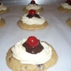 Banana Split Cookies - I received this recipe from my retired school-teaching Aunt who selected this as her all-time favorite cookie recipe from the many years of teaching and having students bring in their favorite cookies.