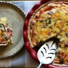 Frozen Pie Crust