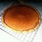 World's Best Pumpkin Pie - Here is a simple, uncomplicated melding of canned pumpkin with sugar, cinnamon, eggs and milk, baked in the crust of your choice. A dollop of whipped cream is all the frou-frou you need.