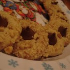Butternut Kisses - This cookie recipe is made every year for the holidays; my family can't have Christmas without them.