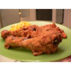 Photo of: Oven Fried Chicken II - Recipe of the Day