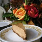Irish Cream Chocolate Cheesecake - If you like Irish cream and chocolate, you'll love this recipe.
