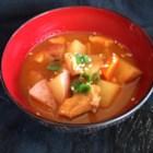Korean Soups and Stews