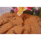 Grandma's Oatmeal Raisin Cookies - A hearty oatmeal raisin cookie with the flavors of cinnamon and cloves.