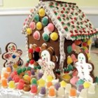 Gingerbread Men - Hansel and Gretel would have loved them.....