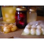 Pickled Eggs - This pickled egg recipe is one that my Dad has made for years. It takes 5 days before they are ready to eat, but they are well worth the wait!