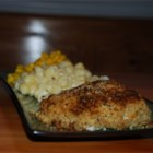 Photo of: Cod with Italian Crumb Topping - Recipe of the Day