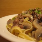 Photo of: Beef Stroganoff III - Recipe of the Day