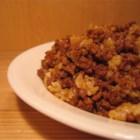 Gourmet Lamb Main Dishes