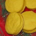 Pumpkin Biscuits - A staple in our Thanksgiving bread basket.