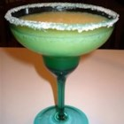 Photo of: Italian Amaretto Margaritas - Recipe of the Day