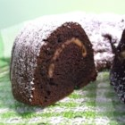 Mexican Mocha Bundt Cake - A rich chocolate cake, baked in a decorative fluted tube pan, has a layer of vanilla pudding in the middle. It gets its Mexican flavor from cinnamon and coffee liqueur.