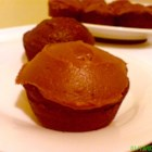 Chocolate Icing - Rich chocolate fudge icing.