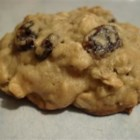 Photo of: Coffee Liqueur Raisin Cookies - Recipe of the Day