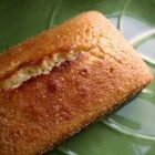 One Egg Lemon Pound Cake - My Grandmother used to make this and it quickly became a household favorite.