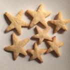 Norwegian Cookies