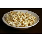 Caramel Corn IV - This recipe is super simple to make, yet will make all the nibblers think that you spent long hours slaving over it.