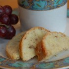 Photo of: Lemon Pecan Pound Cake - Recipe of the Day