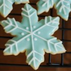 The Best Rolled Sugar Cookies - Perfect for decorating! These classic sugar cookies are great for cookie-cutting and decorating during the holidays or anytime you feel festive.