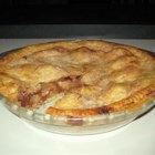 Image of Aunt Carol's Apple Pie, AllRecipes