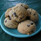 Beth's Chocolate Chip Cookies - Chocolate Chip lovers beware! These irresistible cookies are my own recipe, and they are nice and thick, soft and chewy, and absolutely hard to resist!