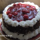 Black Forest Cake I - Original Black Forest Cake