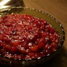 Cranberry Sauce with Apricots, Raisins, and Orange - Dried apricots are a great addition to this holiday favorite!