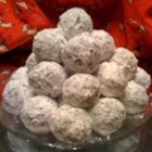 No Bake Date Balls - These freeze well.  I make them mostly for the holidays.