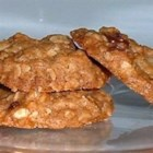 Cape Cod Oatmeal Cookies - This recipe has been in my family for many, many years.  My late mother heard this recipe given out on the radio one day years and years ago and she made them.  They are delicious and I am forwarding the recipe to you because I am afraid it may otherwise become lost over time and I wish to share it with you.