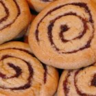 Pinwheel Cookies III - This is a date filled cookie.