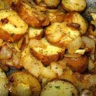 Lyonnaise Potatoes - A simple combination of potatoes and onions can be absolutely extraordinary. Be sure to use real butter and fresh parsley!