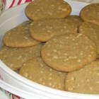 "Wainachsrollen - This recipe is adapted from my great-grandmother's recipe, that is over 100 years old.  I had to wait 40 years before my mother would share this recipe with me. This recipe tastes similar to the ""windmill"" cookies that they used to sell in our grocery store-but my family thinks that this version is much more flavorful and softer."