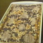 One Hundred Thousand Calorie Bars - A rich tasty treat. They're quick and easy to make, chock full of calories but oh so divinely delicious.