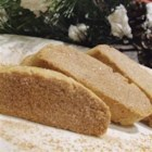 Cinnamon Sugar Biscotti - This is an Italian version of cinnamon toast. Everyone is sure to enjoy these!