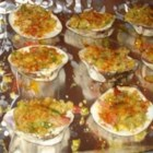 Clams Casino - Baked, stuffed clams -  the best you have ever eaten!