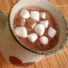 Hot Chocolate Mix I - It's easy to make your own creamy hot chocolate mix, and this can be used in other recipes that call for hot chocolate mix. You just mix together cocoa, sugar, powdered creamer and powdered milk.