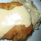 Chicken Fried Steak III - One of the more comfortable of comfort foods, breaded steaks are fried, and served with a seasoned cream gravy. Mashed potatoes and greens, or a salad would be the perfect complimentary side dishes.