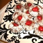 Cherry Rum Balls - These are so tasty, you can not eat just one.