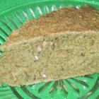 Limpa Bread - This is a traditional Swedish rye bread. Be sure that the seeds you use for this bread are fresh. You may substitute rye flour for the whole wheat flour, however, it will affect the taste. I prefer whole wheat. Also, gluten, a very important ingredient in this recipe, may be found in most gourmet food stores or health food stores. Barley malt can be substituted for molasses. Enjoy!