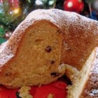 Rum and Eggnog Kugelhopf - This is a sweet twist on a yeast bread (also Gugelhupf or Kugelhupf) baked in Germany, Austria, and Central Europe. It's similar to the Italian Panettone and is traditionally baked in a fluted tube pan, but a Bundt pan works as well.