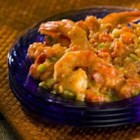 Cajun Crawfish and Shrimp Etouffe Recipe