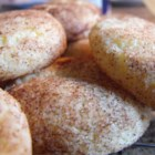 Snickerdoodles II - Here's the recipe that I got from my mother.