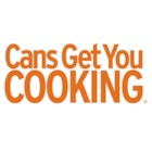 Cans Get You Cooking®