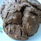 Mocha Walnut Cookies - A mocha version of the classic chocolate chip cookie.