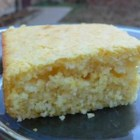Cornbread II - This cornbread is so delicious and moist, you'll find yourself making more!