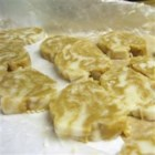 Mable's Potato Cookies - An easy rolled, refrigerator, no bake cookie!