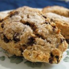 Scottish Oat Scones - Softly sweetened and dotted with currants, these scones will surely please.